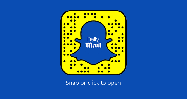 Daily-Mail in Discover
